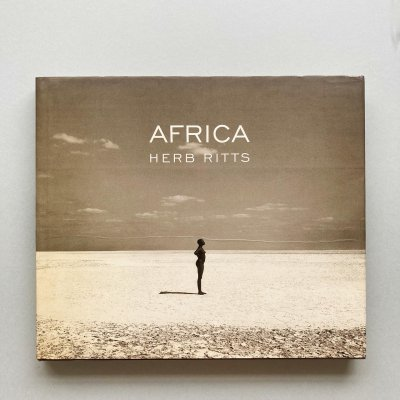 AFRICA<br>HERB RITTS<br>ハーブ・リッツ