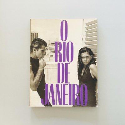 O RIO DE JANEIRO<br>Bruce Weber<br>ブルース・ウェーバー