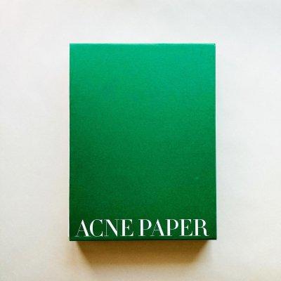 ACNE PAPER BOOK<br>Acne Studios<br>アクネ ストゥディオズ