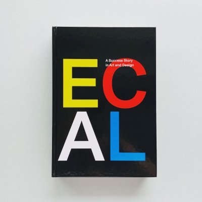 ECAL : A Success Story<br>in Art and Design<br>Pierre Keller ピエール・ケラー