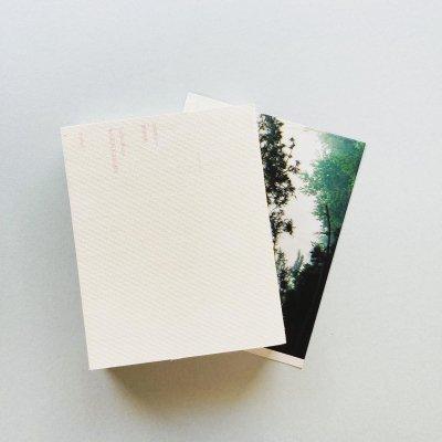 螺旋海岸 notebook<br>志賀理江子 / Lieko Shiga