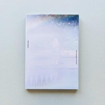 The Passenger's Present<br>副島美樹<br>Miki Soejima