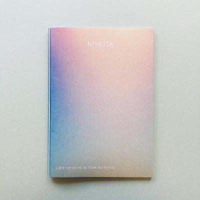 MYKITA Light Narratives<br>Mark Borthwick<br>マーク・ボスウィック