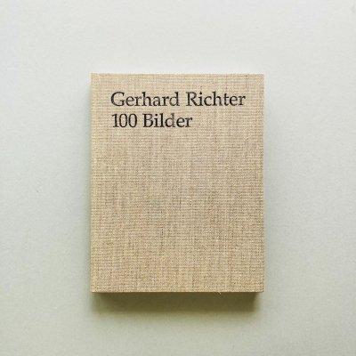 Gerhard Richter 100 Bilder<br>ゲルハルト・リヒター