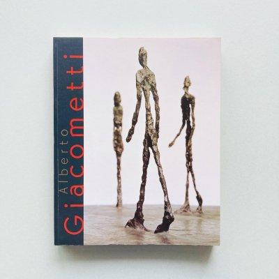 Alberto Giacometti<br>アルベルト・ジャコメッティ