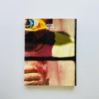 デヴィッド・リンチ展<br>暴力と静寂に棲むカオス<br>David Lynch