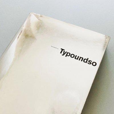 Typoundso<br>Hans-Rudolf Lutz<br>ハンス・ルドルフ・ルッツ