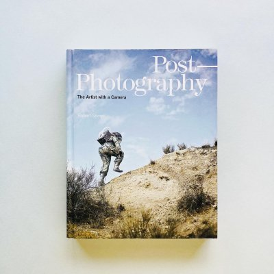 Post-Photography:<br>The Artist with a Camera<br>Robert Shore<br>ロバート・ショア