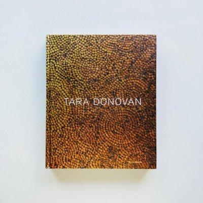 Tara Donovan: Fieldwork<br>タラ・ドノヴァン
