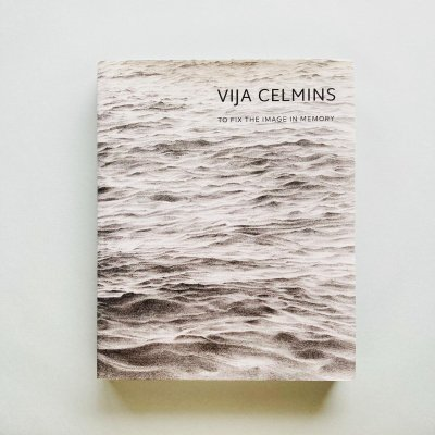 Vija Celmins:<br>To Fix the Image in Memory<br>ヴィヤ・セルミンス