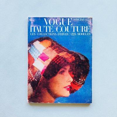 VOGUE Haute Couture<br>Les Collections D'hiver<br>Septembre 1964