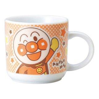 アップ アンパンマン 染付マグ (マグカップ) キャラクター染付食器シリーズ キッチン用品