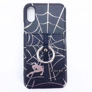 店内セール開催中!30%オフ対象商品 MARVEL スパイダーマン iphone_ ケース ハードケース