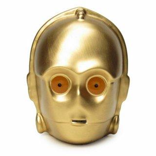 C-3PO 貯金箱 (フィギュアバンク) フェイス スターウォーズ 4942423233169