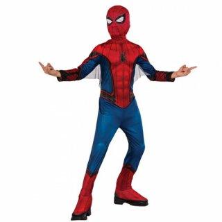 MARVEL スパイダーマン ホームカミングコスチューム 子ども用 L(MCD)
