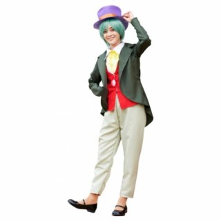 コスチュームセール開催中!50%オフ対象商品 ディズニー コスチューム 大人用 ジミニー・クリケット ピノキオ スタンダードサイズ