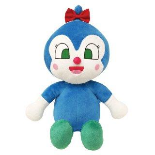 抱き人形 ぬいぐるみ ソフト コキンちゃん (アンパンマン)(MCD)