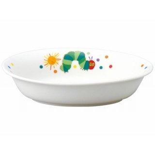 はらぺこあおむし カレー皿 (お皿/プレート) エリックカール キッチン用品 4964412807144