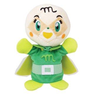 アンパンマン ハンドパペット メロンパンナちゃん 手踊り人形 グッズ