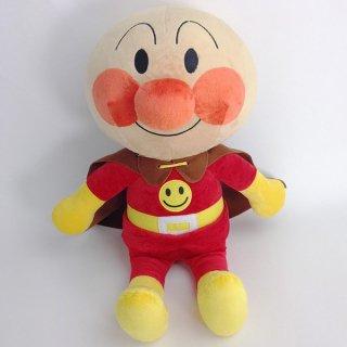アンパンマン ぬいぐるみ 抱き人形 ソフト 吉徳 グッズ