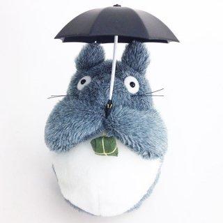 店内セール開催中!10%オフ対象商品 ジブリ となりのトトロ どんどこおどり傘もち おもちゃ グッズ  (MCOR)