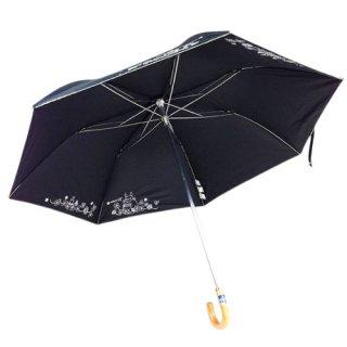 店内セール開催中!10%オフ対象商品 ジブリ トトロ 折りたたみ傘 クローバー グッズ