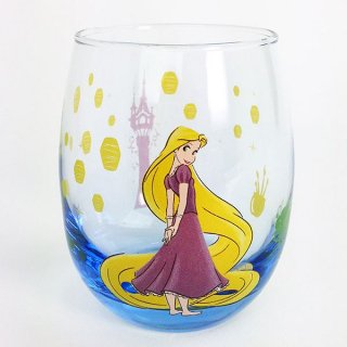 ディズニー ラプンツェル 3Dグラス プリンセス コップ グッズ