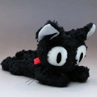 ぬいぐるみ (這) くたくた S ジジ (黒猫ねこネコ) (魔女の宅急便) 【スタジオジブリ】 4974475637831