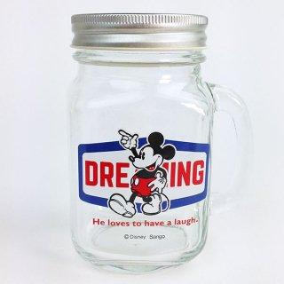 会員様限定80%OFF対象商品! ディズニー DREAMING ミッキー メイソンジャー (MCD)