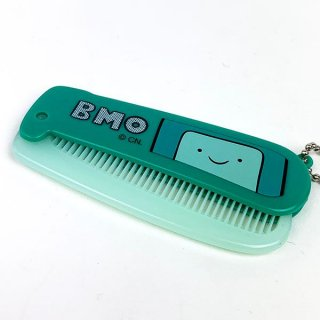 店内セール開催中!30%オフ対象商品 オリタタミコーム BMO アドベンチャータイム(MCOR)