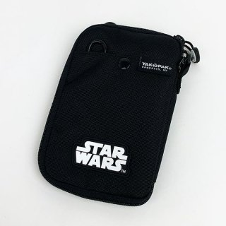 ディズニー スターウォーズ ポケットショルダーバッグ グッズ STARWARS  (MCOR)