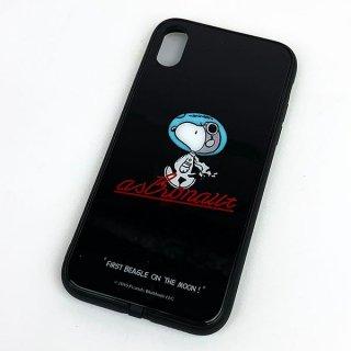 スヌーピー IPXRアイフラッシュ アストロ SN iPhoneケース スマホケース スマホカバー XR グッズ