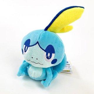 ポケットモンスター  メッソン メッソンS PP151 ポケモン ポケモン ぬいぐるみ Pokemon 水色 グッズ
