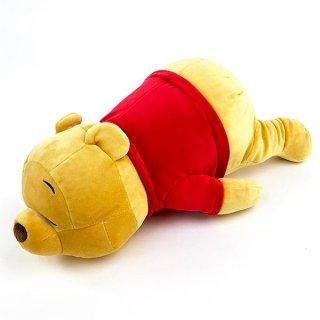 ディズニー プー 抱き枕S プー モチハグ ぬいぐるみ ベビー プーさん Disney 抱き枕 イエロー