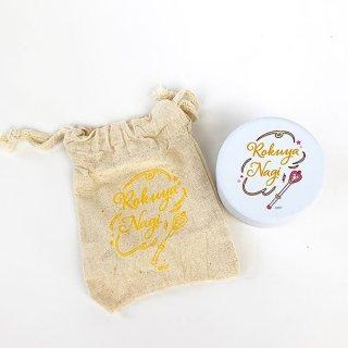 アイドリッシュセブン 六弥ナギ ミニ缶&巾着 ナギ おもちゃ 缶 巾着 小物入れ アイナナ 黄色