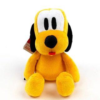 ディズニー プルート ビーンズコレクション プルート ぬいぐるみ Disney ベビー おもちゃ  イエロー