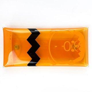 ドラえもん ImGIANジャイアン ポーチ ケース ドラえもん ペンケース オレンジ  (MCOR)