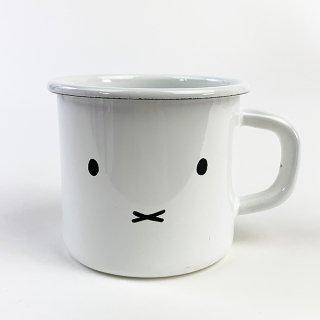 miffy ミッフィー 7cmマグ ミッフィーフェイス キッチン マグカップ 食器 ブルーナ コップ カップ ホワイト