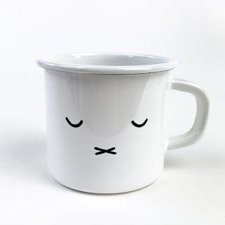 miffy ミッフィー 7cmマグ.2 ミッフィーフェイス キッチン マグカップ 食器 ブルーナ コップ カップ ホワイト