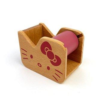 サンリオ ハローキティ マスキングテープカッター キティ ペンケース キティーちゃん 文房具 テープカッター