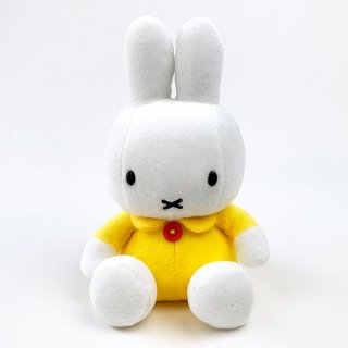 <img class='new_mark_img1' src='https://img.shop-pro.jp/img/new/icons15.gif' style='border:none;display:inline;margin:0px;padding:0px;width:auto;' />miffy ミッフィー ぬいぐるみ スタンダード S 人形 イエロー グッズ