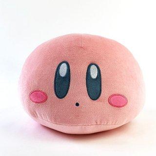 星のカービィ カービィ ぽよぽよクッション カービィ クッション グッズ ベビー ぬいぐるみ ピンク