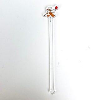 店内セール開催中!10%オフ対象商品 ディズニー デール アクリルマドラー デール マドラー 食器 Disney グッズ  (MCOR)