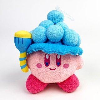 Nintendo カービィ ぬいぐるみ バブル グッズ