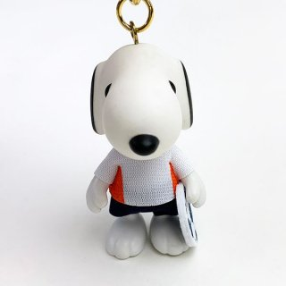 <img class='new_mark_img1' src='https://img.shop-pro.jp/img/new/icons15.gif' style='border:none;display:inline;margin:0px;padding:0px;width:auto;' />PEANUTS スヌーピー コスチュームスヌーピー サッカー チャーム アクセサリー  グッズ