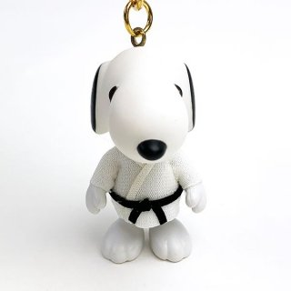 <img class='new_mark_img1' src='https://img.shop-pro.jp/img/new/icons15.gif' style='border:none;display:inline;margin:0px;padding:0px;width:auto;' />PEANUTS スヌーピー コスチュームスヌーピー カラテ チャーム アクセサリー  グッズ