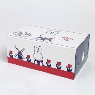 ミッフィー miffy ミッフィー 30枚入りBOXマスク マスク ホワイト
