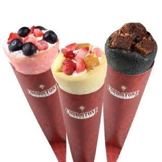 コールド・ストーン・クリーマリー アイスクレープ8個セット コールドストーン アイスクリーム ギフト(営業日4〜7日以内発送)