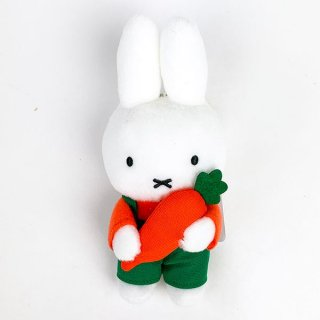 <img class='new_mark_img1' src='https://img.shop-pro.jp/img/new/icons15.gif' style='border:none;display:inline;margin:0px;padding:0px;width:auto;' />miffy ミッフィー miffy carrotぬいぐるみマスコットキーチェーン キーチェーン ミッフィーキャロットシリーズ グッズ