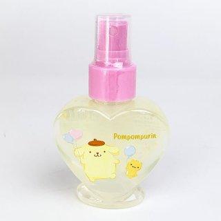 サンリオ ポムポムプリン フレグランスミスト シトラスの香り 日用品 ランドリー用品 グッズ
